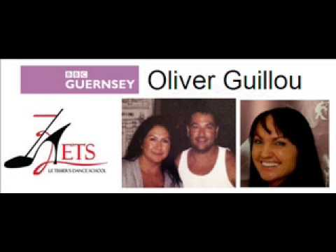 BBC Radio Guernsey Interview with - Oliver Guillou, Jamie Le