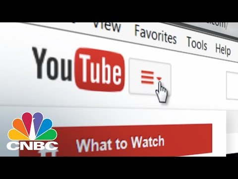 YouTube's Paid Subscription Service Eyes Online Revenue | CNBC