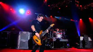 Alter Bridge Coeur D' Alene Live At Wembley