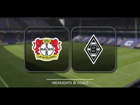 HIGHLIGHTS ► Bayer Leverkusen 5-0 Borussia Moenchengladbach - 12 Dec 2015 | English Commentary