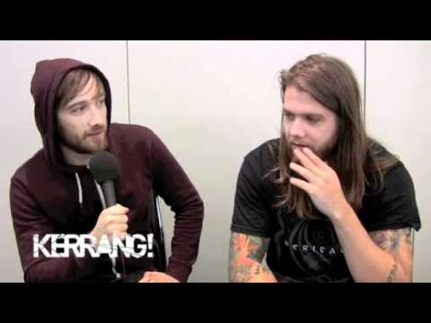 Kerrang! Podcast: Sylosis