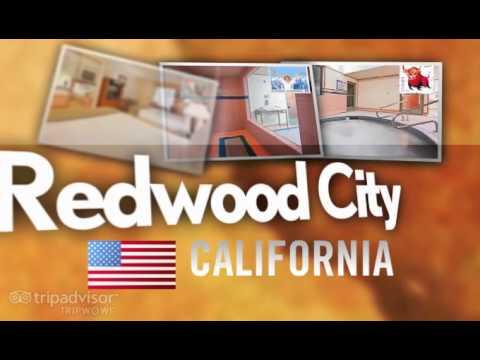 Stanford Hotels Holiday Inn Express Redwood City / Menlo Park