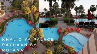 Staycation VLOG   Khalidiya Palace Rayhaan by Rotana   Abu Dhabi  #georgiaslifestyle #expatteacher