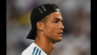 Роналду выступил с речью перед Реалом. Ди Мария о Месси. Бензема на выход