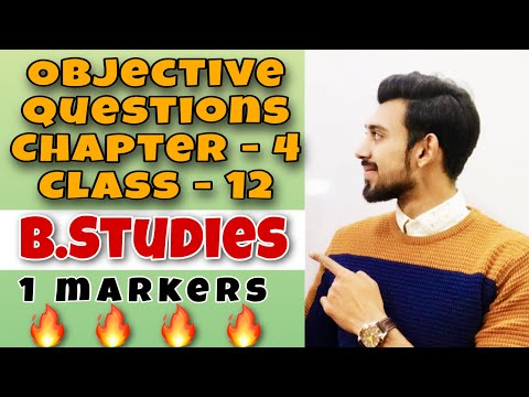 Planning   Objective questions   Business studies   Class 12