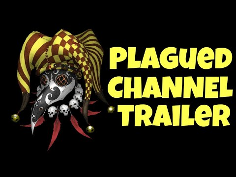 Plagued Channel Trailer for 2018-2019