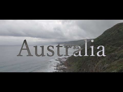 Australia - From red dust to rainforests (Travel video)