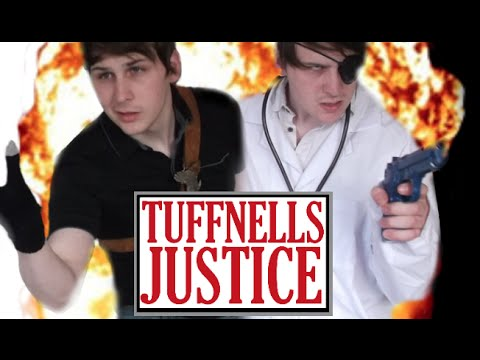 Tuffnells Comedy