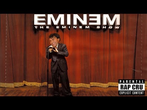 The Eminem Show - RapCru