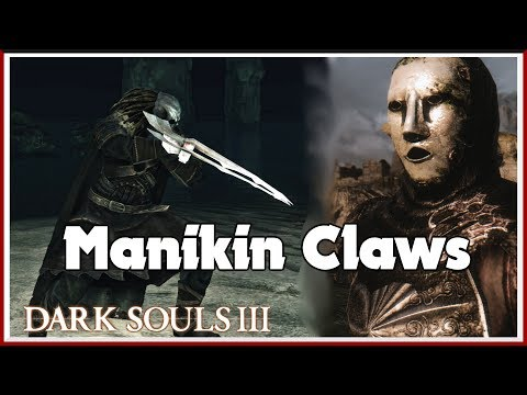 Manikin Claws - PVP Part 149 - The Range, Absolutely Remarkable...