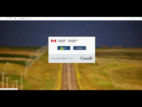 How To Register Business In Canada, Process And Costs - Tutorial