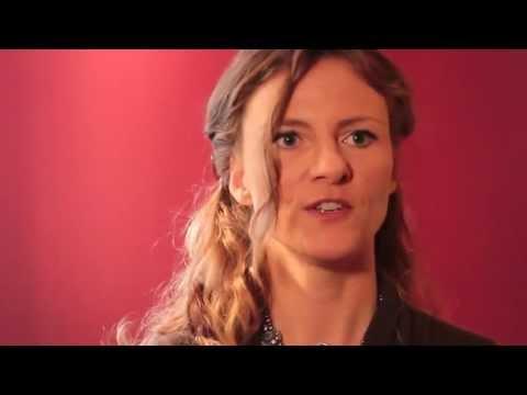 Creativity & Intimacy - Angela Blessing - 3 Min Trailer