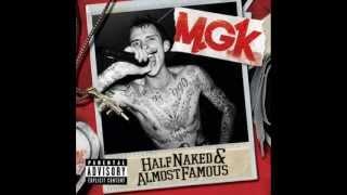 """B Dizz Da Rockstar- """"Im Crazy"""" Instrumental (MGK, Young Jeezy type beat)"""