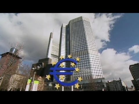 Eurozone growth bottoms out in second quarter - economy