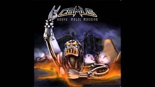 CAMUS - 03 - Heavy Metal Machine