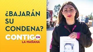 De 40 a 12 años: Abogado de Johanna Hernández buscará rebajar pena - Contigo en La Mañana