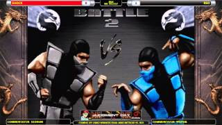 995Phil Streaming Judgement Day - MKT Grand Final - Shock vs. Reo