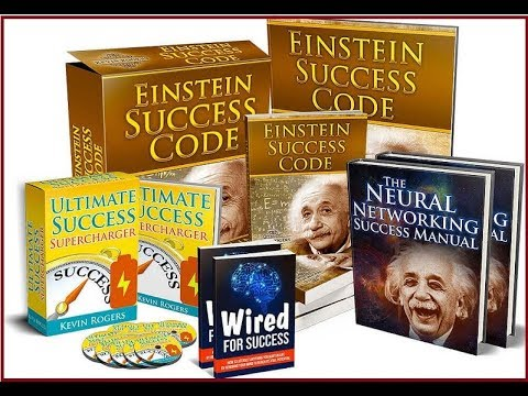 Einstein Success Code Review *DO NOT* Buy Until You See This Review