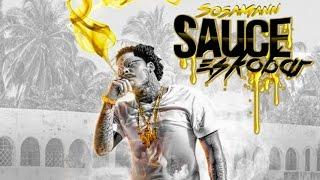 Sosamann & Sauce Walka - Splash 4 The Kash [Prod. By XO]