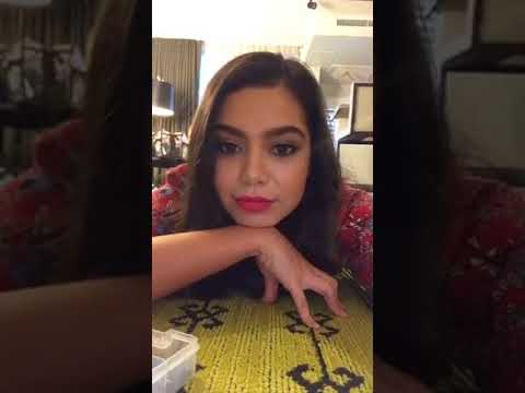 Auli'i Cravalho on Instagram LIVE (2/28/18) [FULL]