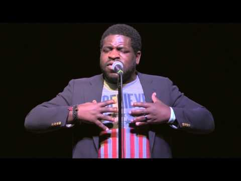 "IWPS Finals 2014 - Hanif Willis-Abdurraqib ""Ode to Biggie Smalls, Ending in Gold"""