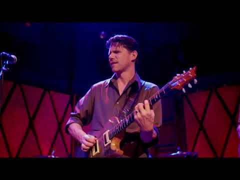 Dirk Quinn Band - Melt 2017-0727 at Rockwood Music Hall, NYC