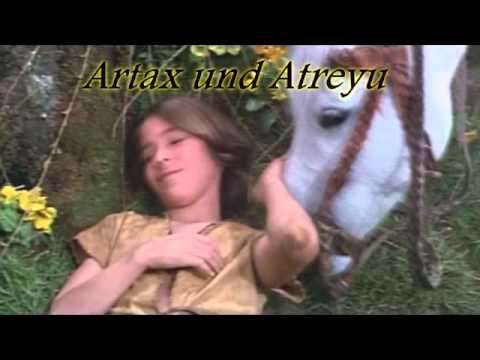 Artax und Atreyu