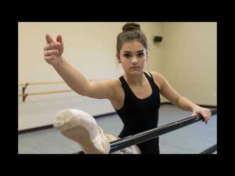 15-Year-Old Amputee Ballerina Who Lost Her Leg To Cancer, Makes An Unbelievable Recovery
