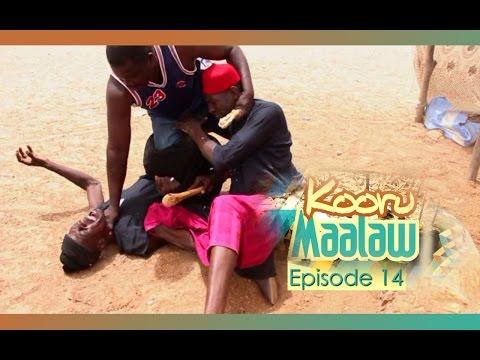 Kooru Maalaw - Episode 14