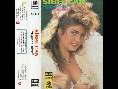 Sibel Can - Günah Bize (1987) ilk albüm