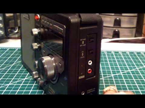 TRRS #1334 - New Tecsun S-8800 Radio - Pt 2