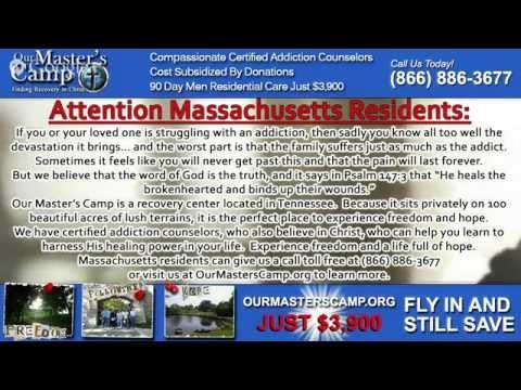 Alcohol Rehab Massachusetts - (866) 886-3677 - Alcoholism Treatment Center MA