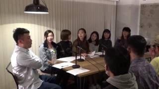 【2017/04 /17放送分】初恋タローと北九州好きなタレントが楽しいトーク...