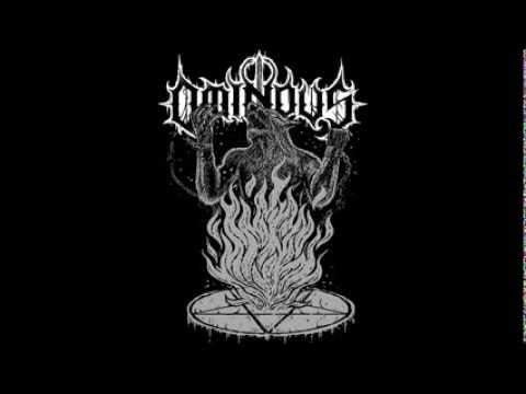 Ominous - Unleash The Beast Within