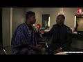 Capture de la vidéo L'interview De Soul Bang's Par Claudy Siar À L'issue De Son Concert À La Place