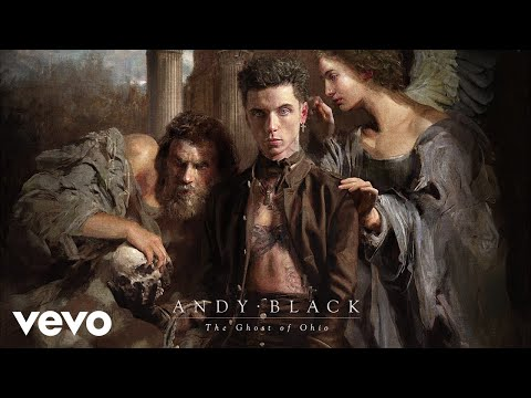 Andy Black - Soul Like Me (Audio)