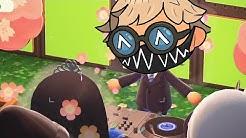 Animal Crossing ▸ Tokyo Machine Remix