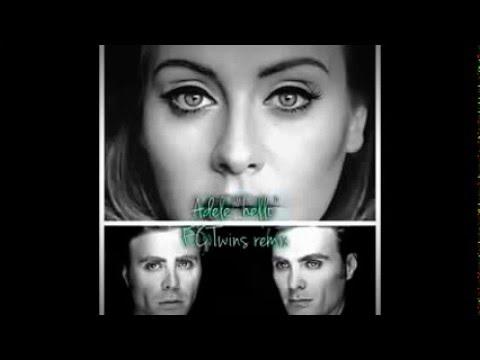 Hello by.EC Twins Mix