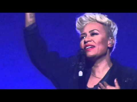 This Much Is True live ~ Emeli Sandé
