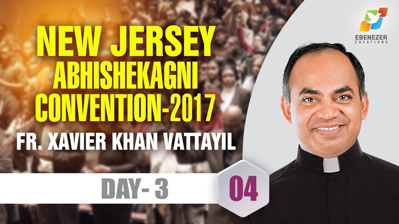 New Jersey Abhishekagni Convention