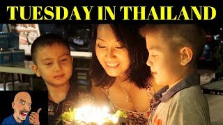 Tuesday in Thailand V400