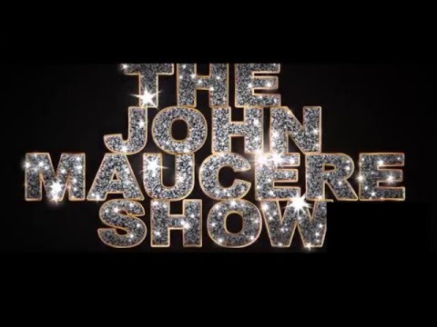 The John Maucere Show in Atlanta Area School for the Deaf!