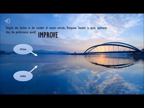 Tourism Policy Malaysia - Malaysia Economy Video Presentation