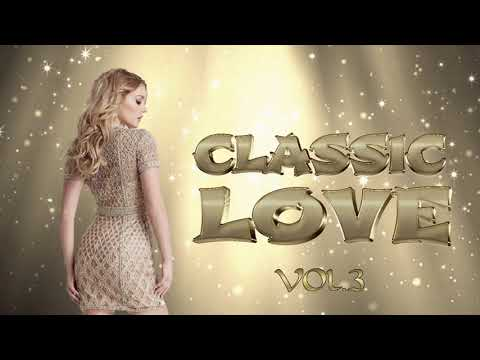 NEW GENERATION ITALO DISCO - BCR CLASSIC LOVE MIX ( VOL.3 )