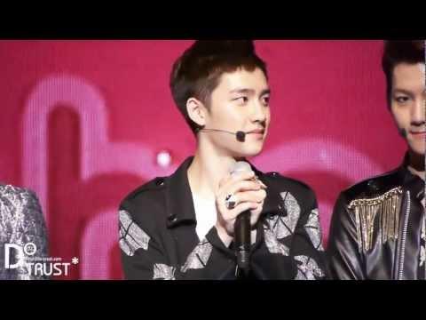 120616 KTR EXO-K D.O-Talk,Singing,Beatbox,Kai&Sehun Dance 720P [DO TRUST]