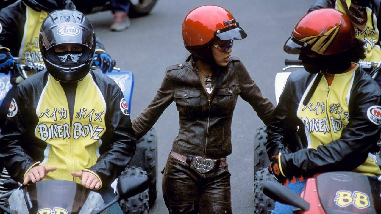 Biker Boyz 2003 Theatrical Trailer Youtube