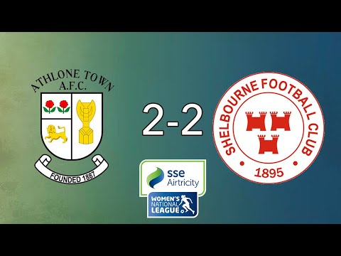 WNL GOALS GW1: Athlone Town 0-2 Shelbourne