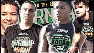 🔥🔥  Under The Radar Exposure Camps 2019 | Sacramento (CA) High School BALLERS