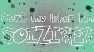 Gary Victor - Zoli Mamzel Paroles (Lyrics)