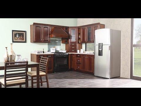Cocina Imperio | Muebles Dico - YouTube